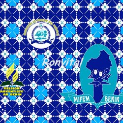 Item No.G044 Chinese best factory direct customized african school wax printed fabric