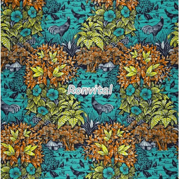 Item No.061114 Guaranteed quality! Competitive price! Customized  african super wax printed fabric