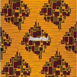 Item No.002185 Made to order most popular high quality fashion wax hollandais african fabric