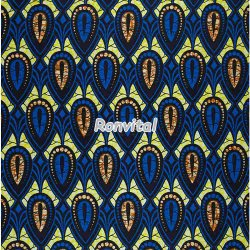 Item No.037630 Choose latest new design popular african super wax fabric
