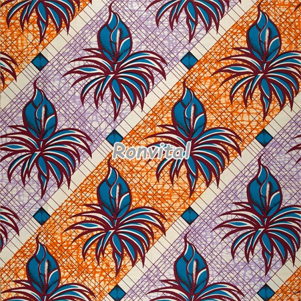 Item No.s6up4.017  Make to order the high-quality and good price super wax african fabric