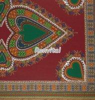 Item No.031301 wholesale the classical design java wax print fabric